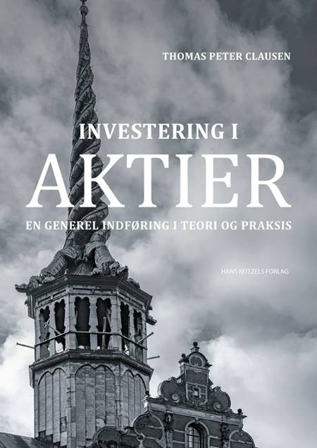 Investering i aktier af Thomas Peter Clausen