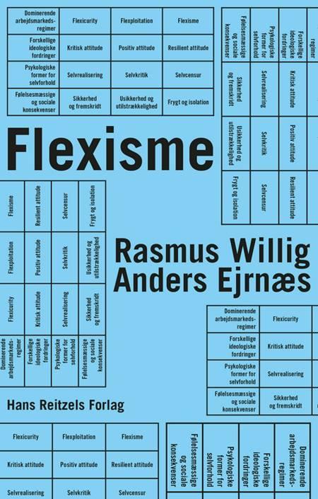 Flexisme af Rasmus Willig og Anders Ejrnæs m.fl.