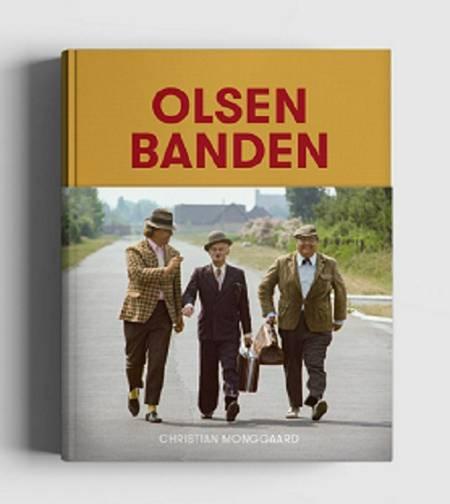Olsen Banden af Christian Monggaard
