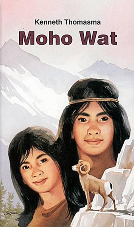 Moho Wat af Kenneth Thomasma