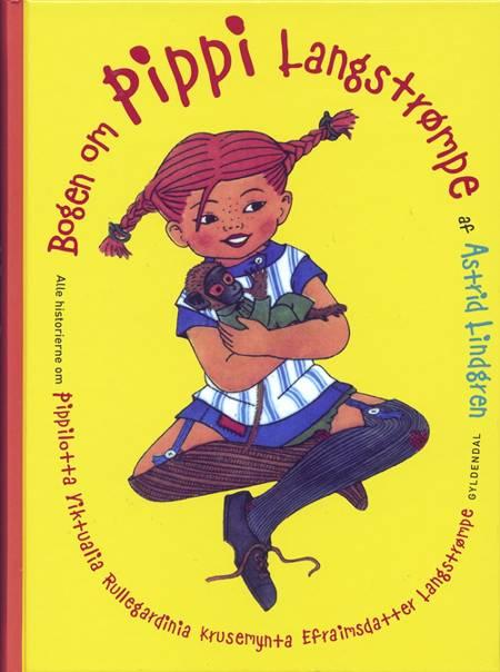 Bogen om Pippi Langstrømpe af Astrid Lindgren