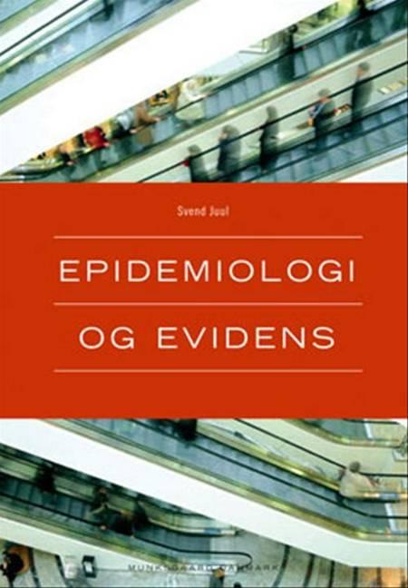 Epidemiologi og evidens af Svend Juul, Christina Catherine Dahm og Bodil Hammer Bech m.fl.