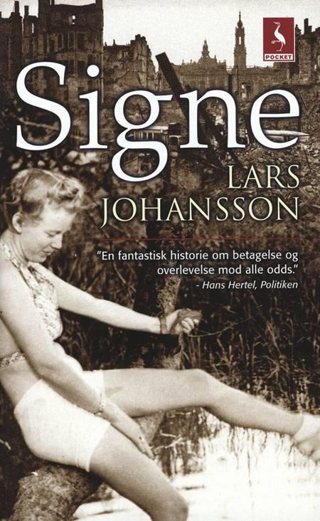 Signe af Kirsten Kirch og Lars Johansson