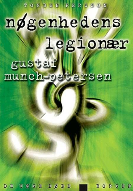 Nøgenhedens legionær af Torben Persson