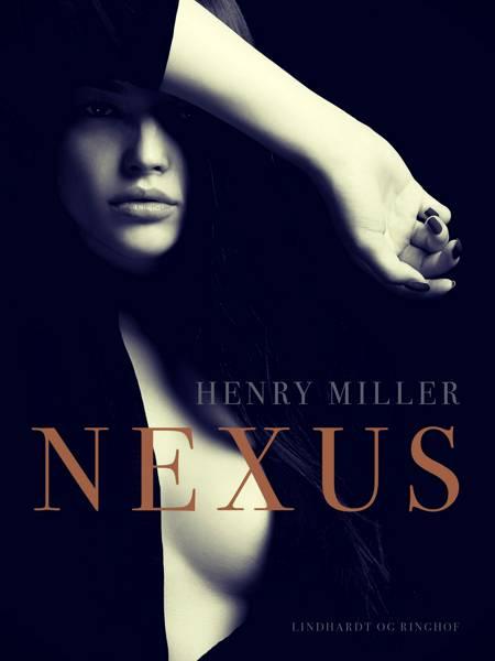 Nexus af Henry Miller