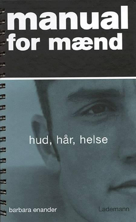 Manual for mænd af Barbara Enander
