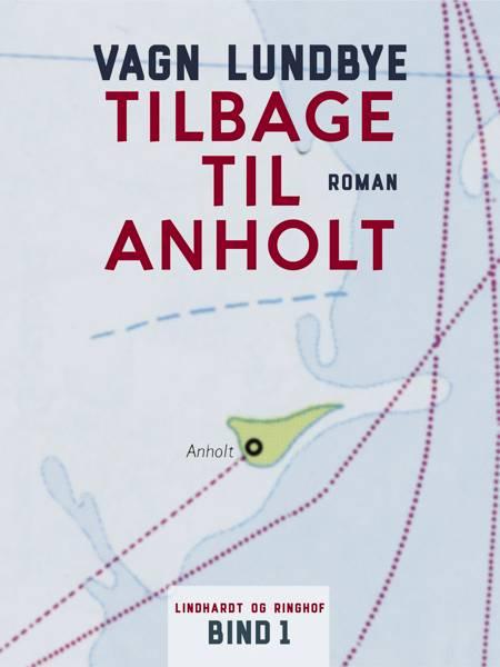 Tilbage til Anholt af Vagn Lundbye