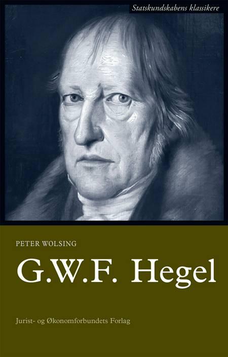 G.W.F. Hegel af Peter Nedergaard og Peter Wolsing