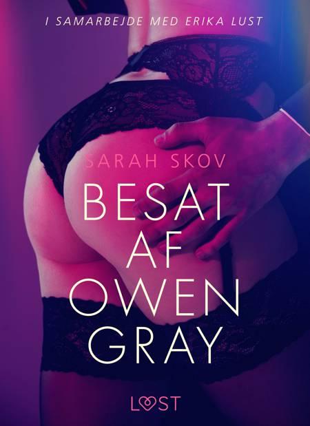 Besat af Owen Gray af Sarah Skov