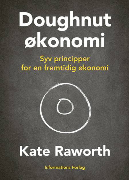 Doughnut-økonomi af Kate Raworth