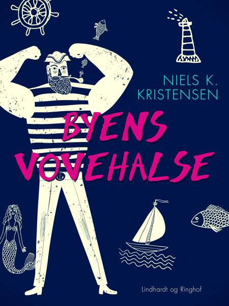 Byens vovehalse af Niels K. Kristensen