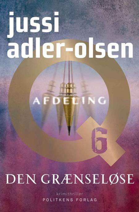 Den grænseløse af Jussi Adler-Olsen