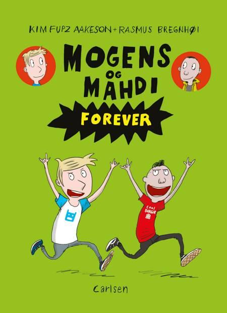Mogens og Mahdi (2) - forever af Kim Fupz Aakeson