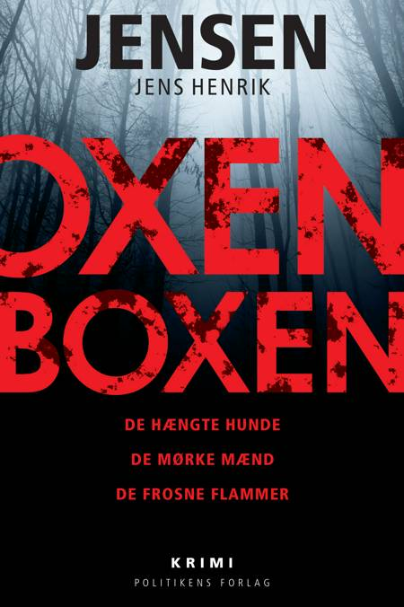 Oxen Boxen af Jens Henrik Jensen