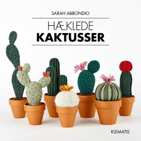 Hæklede kaktusser af Sarah Abbondio