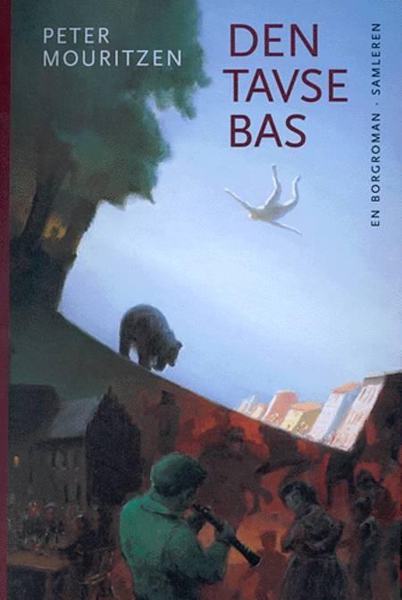 Den tavse bas af Peter Mouritzen