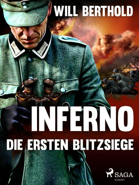 Inferno - Die ersten Blitzsiege af Will Berthold