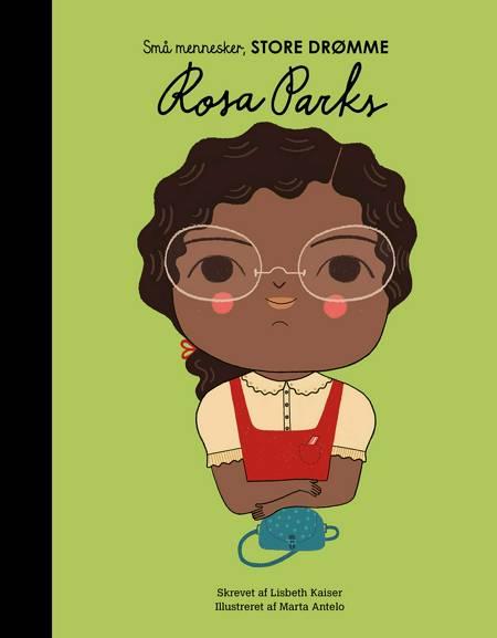 Rosa Parks af Lisbeth Kaiser
