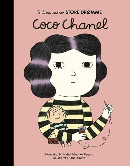 Coco Chanel af Ma Isabel Sánchez Vegara og Maria Isabel Sanchez Vegara