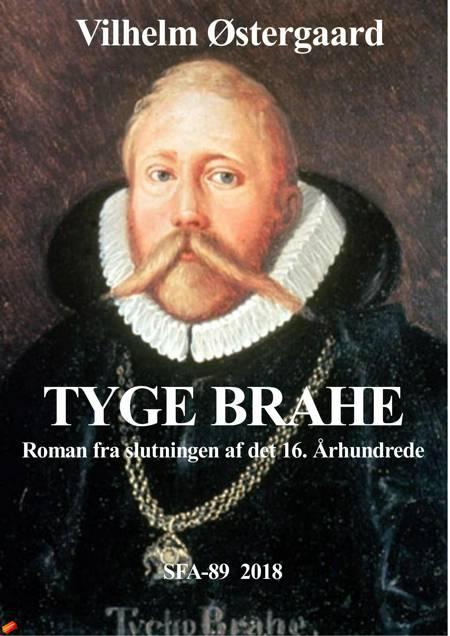 Tyge Brahe af Vilhelm Østergaard