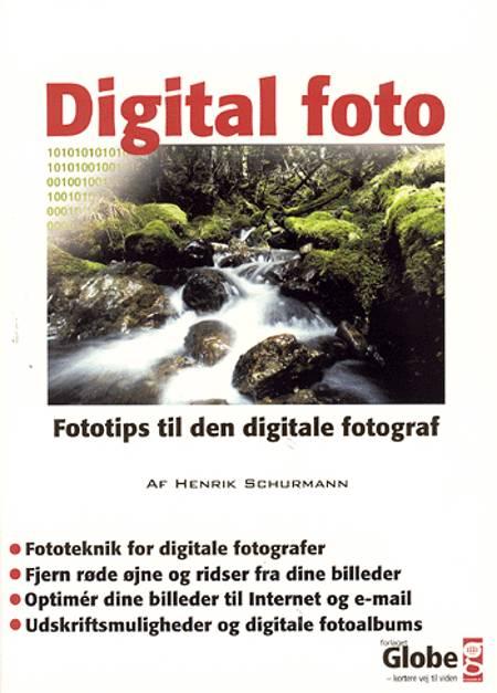 Digital foto af Henrik Schurmann