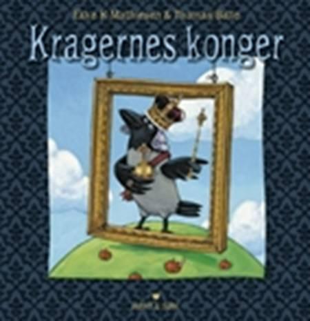 Kragernes konger af Eske K. Mathiesen