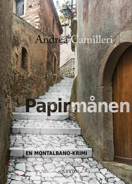 Papirmånen af Andrea Camilleri