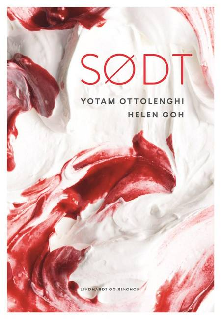 Sødt af Yotam Ottolenghi