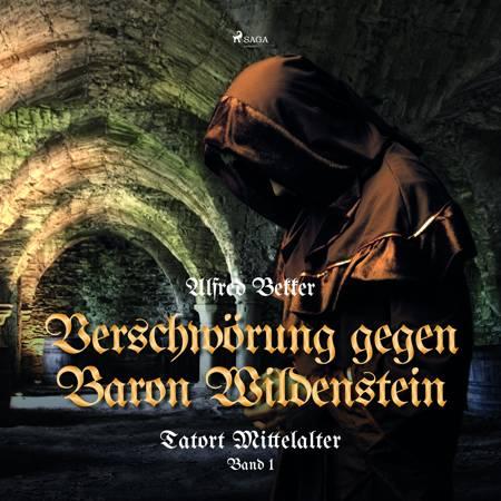 Verschwörung gegen Baron Wildenstein (Tatort Mittelalter, Band 1) af Alfred Bekker