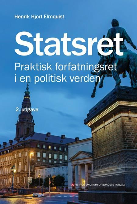 Statsret af Henrik Hjort Elmquist