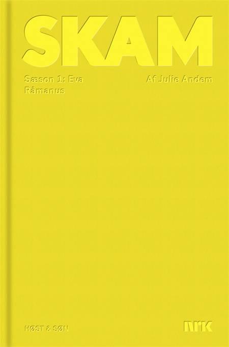 SKAM Sæson 1, Eva af Julie Andem
