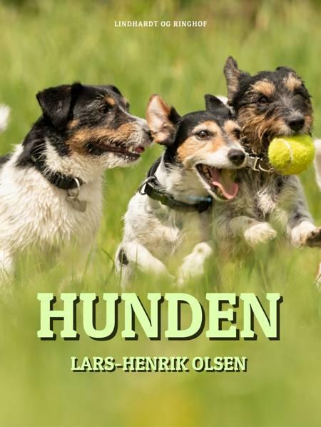 Hunden af Lars-Henrik Olsen
