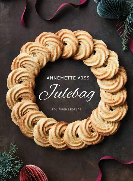 Julebag af Annemette Voss