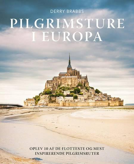 Pilgrimsture i Europa af Derry Brabbs