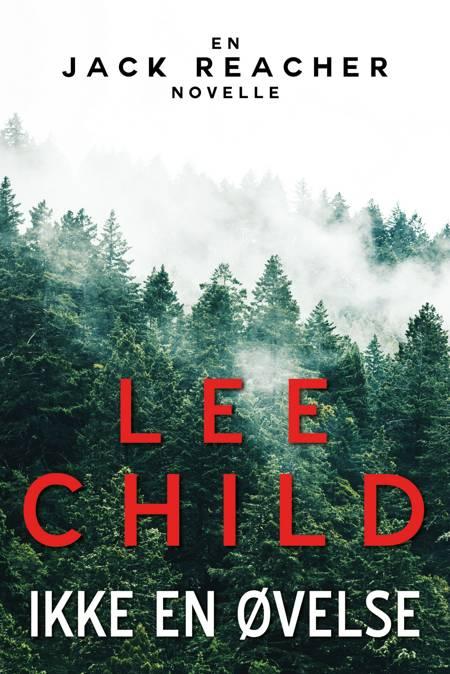 Ikke en øvelse af Lee Child