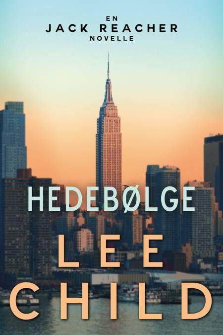 Hedebølge af Lee Child