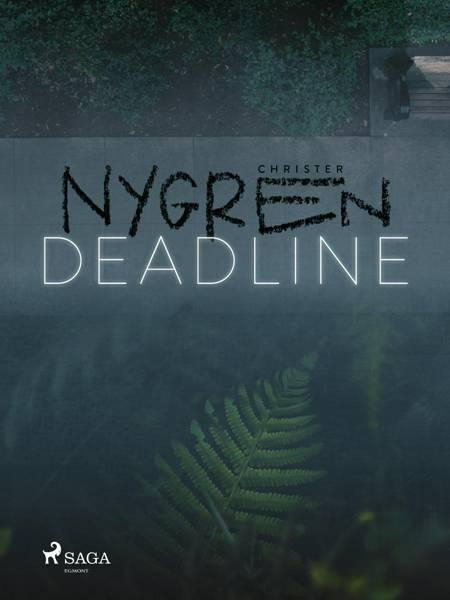 Deadline af Christer Nygren