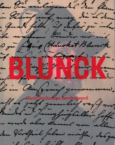 Blunck af Karin Bechmann Søndergaard
