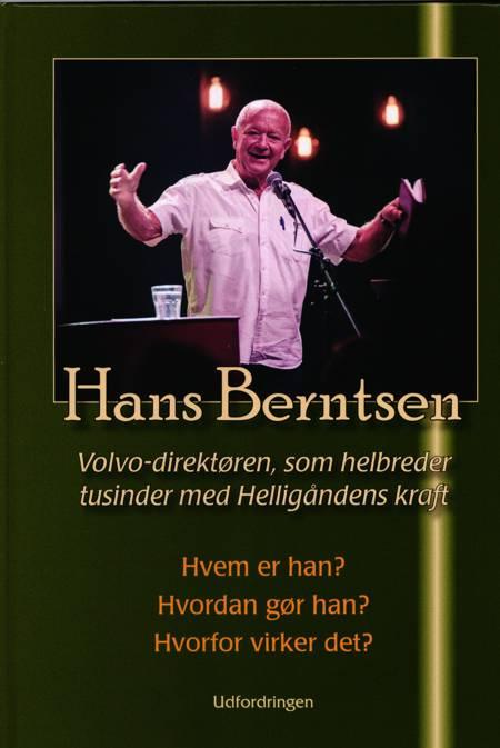 Hans Berntsen af Henri Nissen
