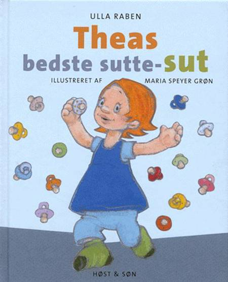 Theas bedste Sutte-sut af Ulla Raben