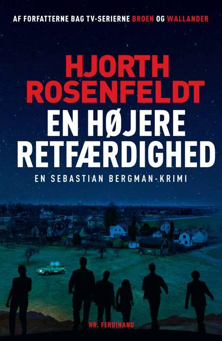 En højere retfærdighed af Hans Rosenfeldt