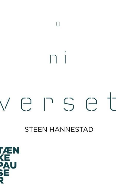 Universet af Steen Hannestad