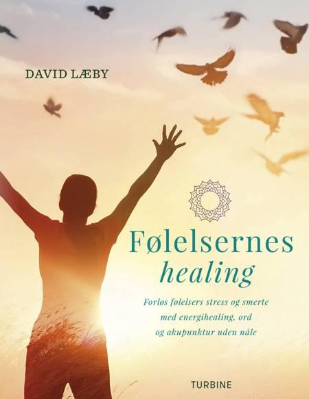Følelsernes healing af David Læby