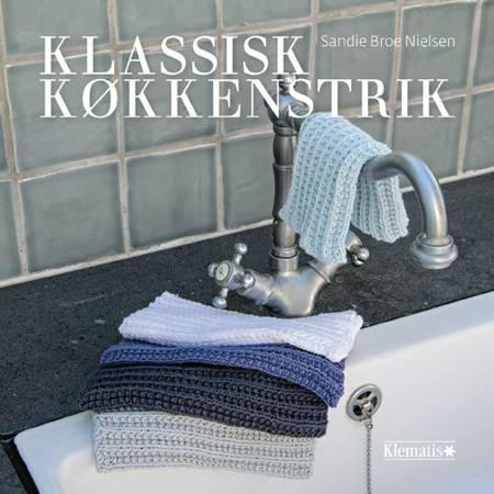 Klassisk køkkenstrik af Sandie Broe Nielsen