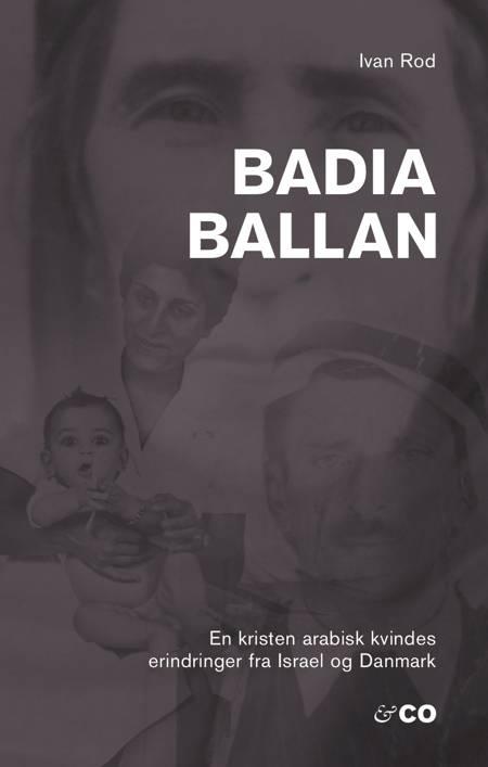 Badia Ballan af Ivan Rod og Ivan rod