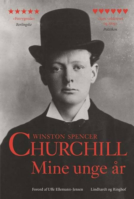 Mine unge år af Winston S. Churchill