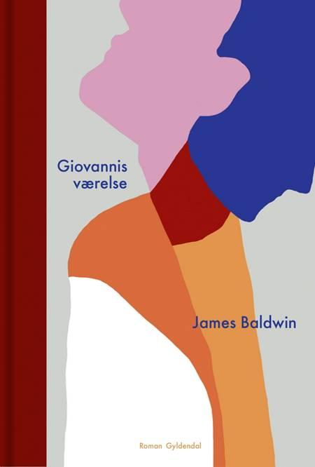 Giovannis værelse af James Baldwin