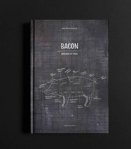 Bacon - Øjeblikke af lykke af Allan Ømand Ungstrup