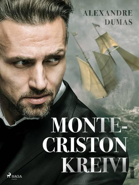 Monte-Criston kreivi 1 af Alexandre Dumas