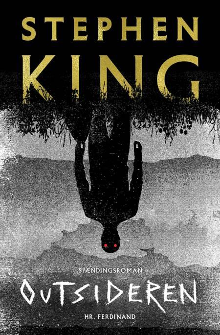 Outsideren af Stephen King